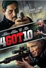 4Got10 Türkçe Dublaj izle