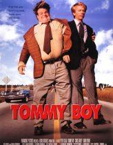 Adamım Tommy – Tommy Boy 1995 Türkçe Dublaj izle