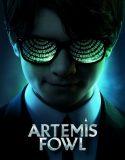Artemis Fowl 2020 Türkçe Altyazılı izle