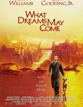 Aşkın Gücü – What Dreams May Come 1998 Türkçe Dublaj izle