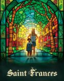 Azize Frances – Saint Frances Türkçe Dublaj izle