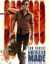 Barry Seal: Kaçakçı – American Made 2017 Türkçe Dublaj izle