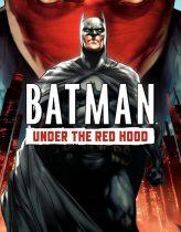 Batman: Kızıl Başlık Altında 2010 Türkçe Dublaj izle