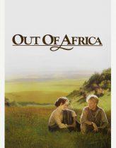 Benim Afrikam 1985 Türkçe Dublaj izle