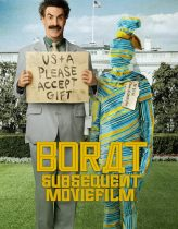 Borat Devam Filmi 2020 Türkçe izle