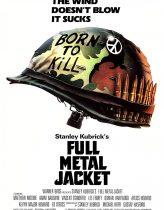 Full Metal Jacket 1987 Türkçe Dublaj izle