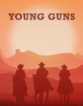 Genç Silahşörler Türkçe Dublaj izle