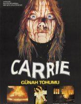 Günah Tohumu – Carrie 1976  Türkçe Dublaj izle