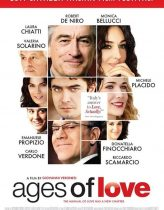 Her Yerde Aşk 2011 Türkçe Dublaj izle