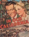In Old California Türkçe Dublaj izle