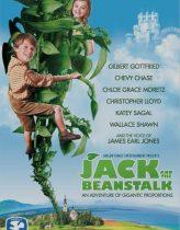 Jack and the Beanstalk 2009 Türkçe Dublaj izle