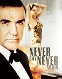 James Bond: Asla Asla Deme 1983 Türkçe Dublaj izle
