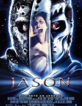 Jason X -2001 Türkçe Dublaj izle