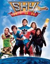 Kahramanlar Okulu 2005 Türkçe Dublaj izle