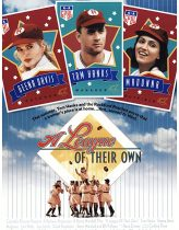 Kızlar Sahada 1992 Türkçe Dublaj izle