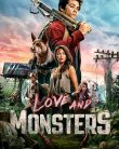 Love and Monsters 2020 Türkçe izle