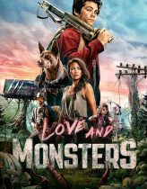 Love and Monsters 2020 Türkçe izle
