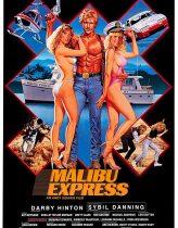 Malibu Express 1985 Türkçe Dublaj izle