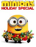 Minions Holiday Special 2020 Türkçe izle