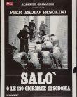 Salo Ya Da Sodom'un 120 Günü 1975 Türkçe Dublaj izle