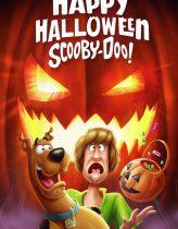 Scooby Doo Mutlu Cadılar Bayramı 2020 Türkçe Dublaj izle