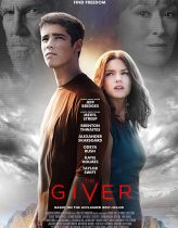Seçilmiş – The Giver 2014 Türkçe Dublaj izle
