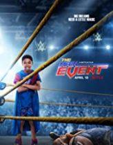 Sihirli Güreşçi – The Main Event 2020 Türkçe Dublaj izle