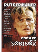 Sobibor'dan Kaçış 1987 Türkçe Dublaj izle