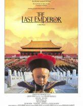 Son İmparator – The Last Emperor 1987 Türkçe Dublaj izle
