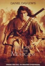Son Mohikan – The Last Of The Mohicans 1992 Türkçe Dublaj izle