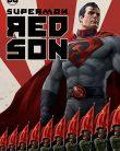 Superman: Kızıl Evlat – Superman: Red Son 2020 Türkçe Dublaj izle