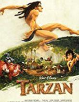 Tarzan 1999 Türkçe Dublaj izle