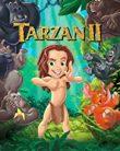 Tarzan 2 (2005) Türkçe Dublaj izle