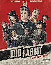 Tavşan Jojo – Jojo Rabbit 2019 izle
