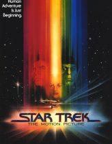 Uzay Yolu – Star Trek- The Motion Picture 1979 Türkçe Dublaj izle