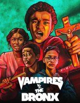 Vampirler Bronx'ta 2020 Türkçe Dublaj izle