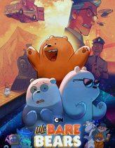 We Bare Bears: The Movie 2020 Türkçe Altyazılı izle