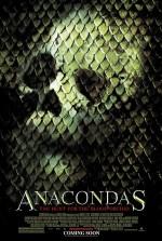 Anaconda 2: Lanetli Orkidenin Peşinde Türkçe Dublaj izle