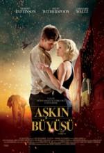 Aşkın Büyüsü Türkçe Dublaj izle