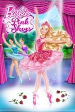 Barbie Sihirli Balerin Türkçe Dublaj izle