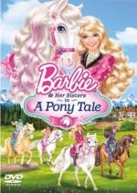 Barbie ve Kız Kardeşleri At Binicilik Okulu Türkçe Dublaj izle