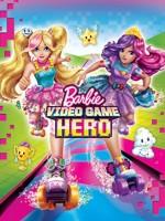 Barbie Video Oyunu Kahramanı – Barbie Video Game Hero 2017 Türkçe Dublaj izle