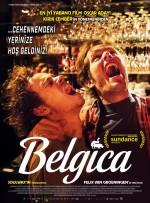 Belgica Türkçe Dublaj izle
