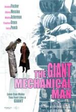Büyük Aşk – The Giant Mechanical Man 2012 Türkçe Dublaj izle