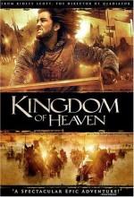 Cennetin Krallığı Türkçe Dublaj izle