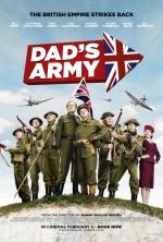 Dad's Army Türkçe Dublaj izle