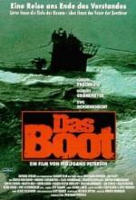 Das Boot Türkçe Dublaj izle