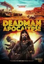 Deadman Apocalypse Türkçe Dublaj izle