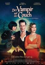 Der Vampir auf der Couch Türkçe Dublaj izle