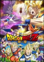 Dragon Ball Z: Battle of Gods Türkçe Dublaj izle